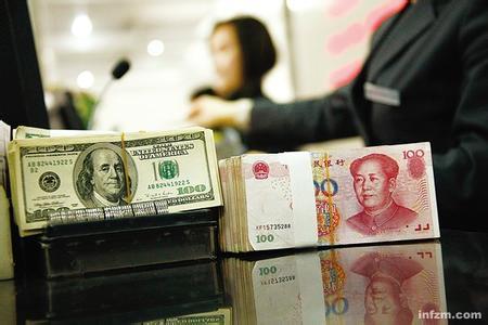 今年以来中国境内的非人民币银团贷款创历史新高