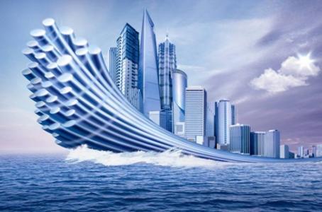 神码郭为:中国智慧城市要分三步走