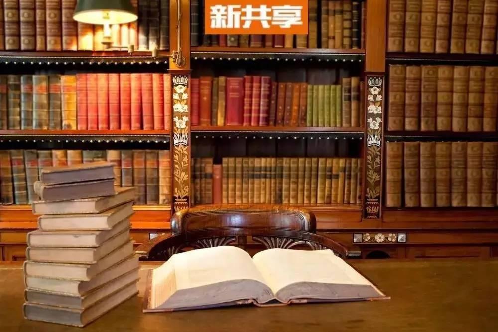 """""""共享图书""""问世,随时随地,随借随还,你堆成山的书还"""