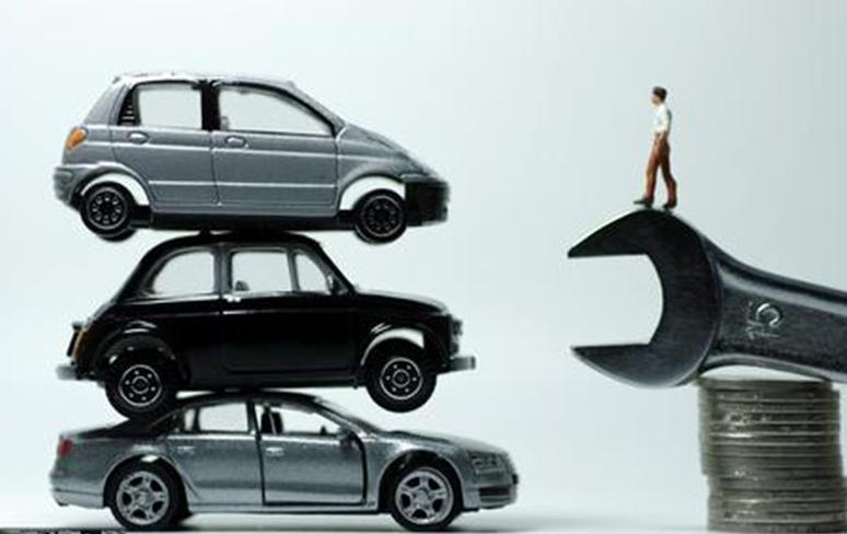 汽车以租代购背后藏风险 租赁方可能强行把车收走