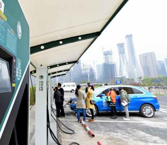 下半年新能源汽车市场将迎来新一轮的高速增长 全年实现70万销量目标