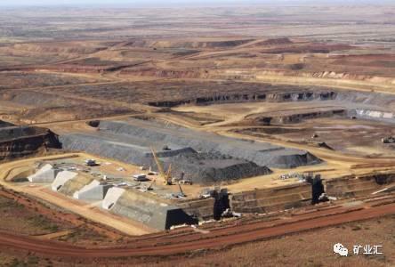 """超百亿美元!这些年,中国矿企在澳大利亚打下了哪些""""江山""""?"""