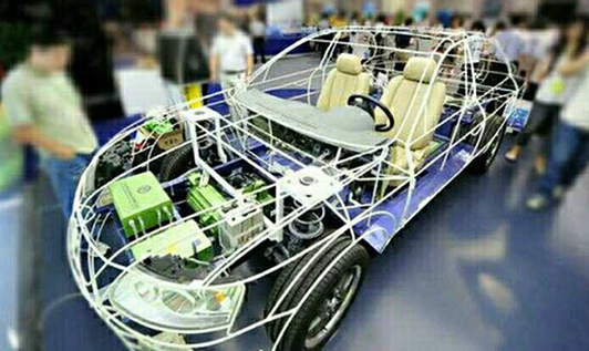 融资不断的汽车金融,具有庞大的商业想象空间