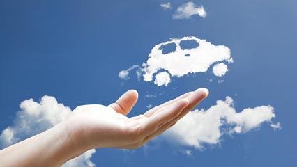 互联网汽车金融趋势:成交量远超去年已成定局