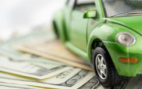 新老玩家重塑汽车消费金融格局