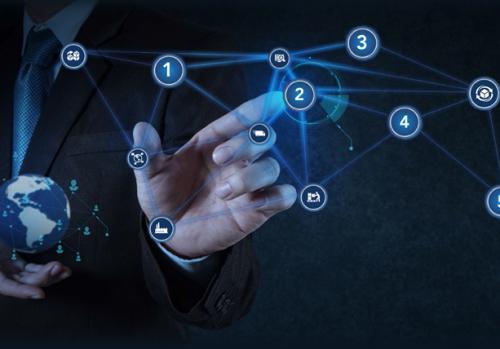 深耕互联网+供应链金融新模式 得融在线以技术促进产融结合