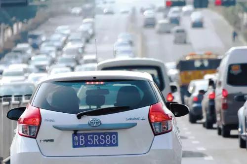 前5月二手车交易增21% 汽车金融或成新盈利增长点