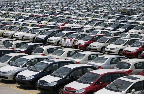 汽车保有量超2亿 ,维修保养、车险、汽车金融成为上半年最亮点