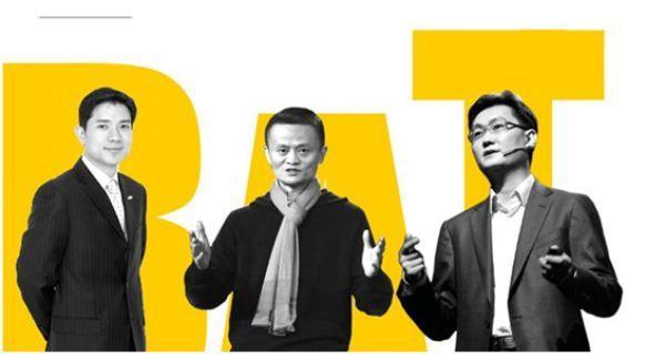 "BAT暗战千亿汽车金融市场 尚不见""独角兽""身影"