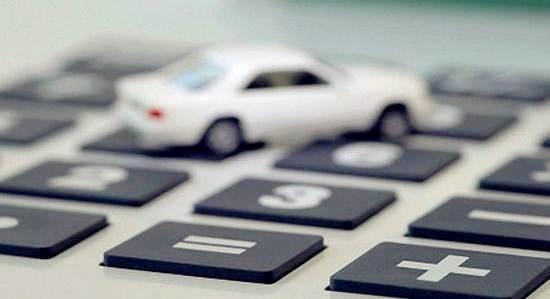 汽车金融借助网络行为,获得数据