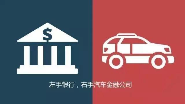 中信联合易鑫入线上购车分期 汽车金融公司对战银行
