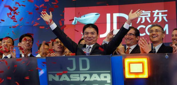"""京东金融区力:高利贷机构不能拿消费金融当""""皇帝的新衣"""""""