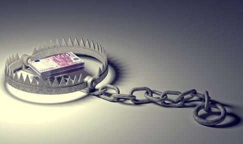 """央行或已开始关注""""互联网票据理财风险"""",它不能游离法律之外"""