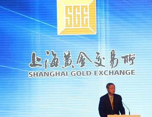 当原油和黄金期货共同出现时 人民币取代美元这盘大棋雏形已现