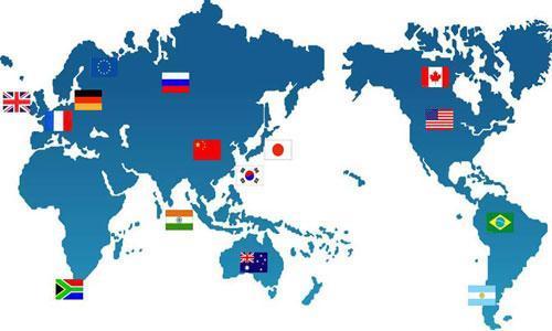 王辉耀:通过深化金砖伙伴关系为全球经济治理添砖加瓦