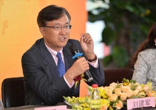 副行长刘建军阐述招行消费金融攻防体系