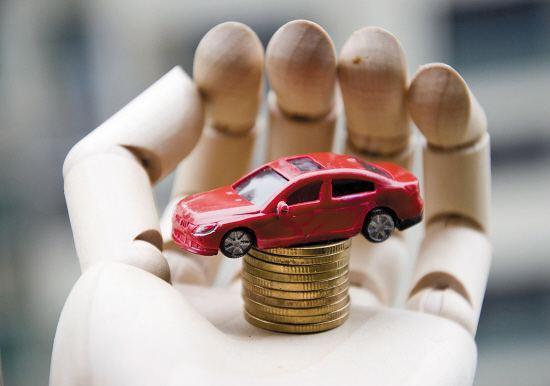 各路资本抢食汽车金融