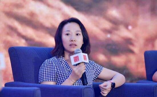 包银消费王蓉晖:消费金融处增量市场 持续发展是关键