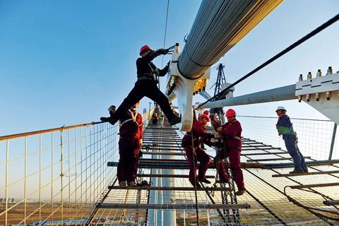 """财政部:中俄将在""""一带一路""""融资机制建设上进行新的探讨"""