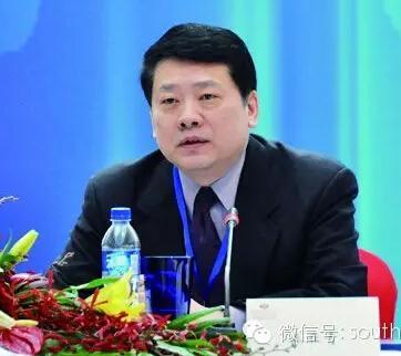 """秦亚青:""""一带一路""""倡议为中国—东盟关系发展提供重要合作平台"""
