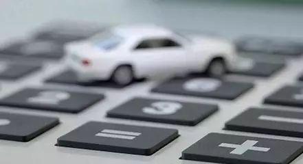 """汽车金融渗透率越来越强,满大街的车都是""""借来的"""""""