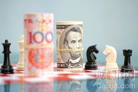 """管涛:如何理解 """"8·11""""汇率改革之后的汇率变化"""