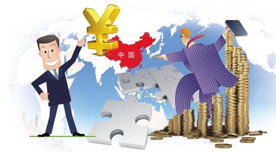 魏建国:中国海外投资看重的是长远预期