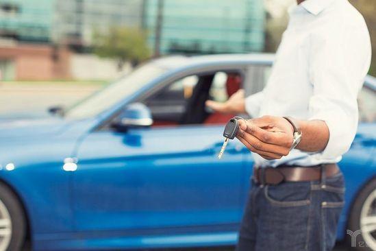 以租代购模式已成汽车电商主流?