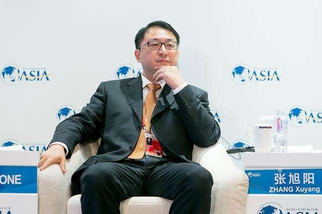 百度张旭阳:联合浦发银行推出消费金融ABS基金