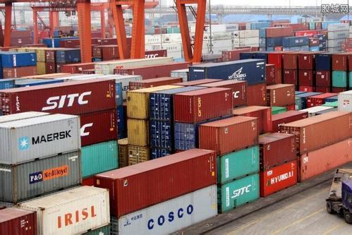 国家外汇管理局公布2017年10月 我国国际货物和服务贸易数据