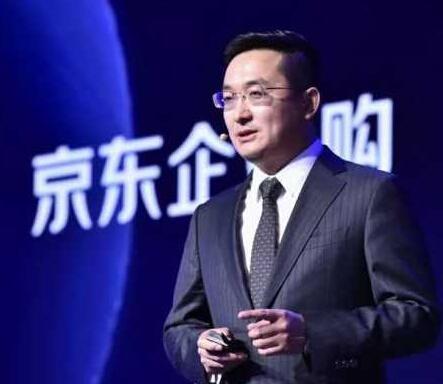 京东宋春正:用技术和智慧供应链撬动万亿级企业级市场
