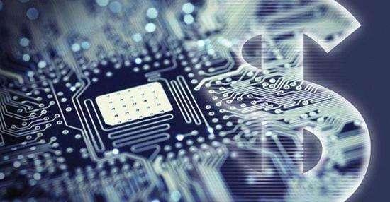 金融科技加速发展 大数据征信极具价值