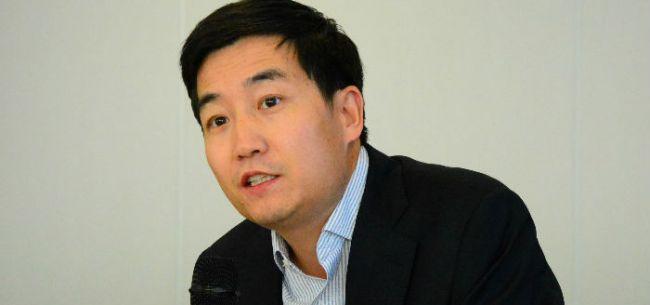 王广宇:消费金融快速发展 金融科技行业进入新时代