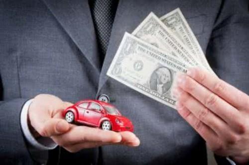 车市高速增长 汽车金融及后市场领域受益