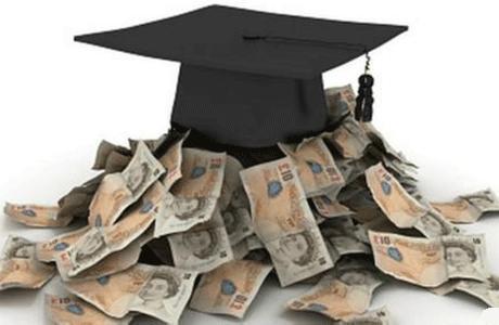 学生贷款可能给美国带来下一次危机?