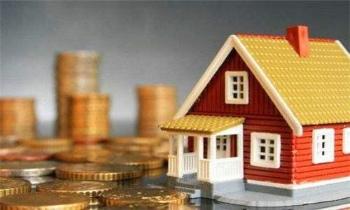 银行严控房贷总额 房企业绩盛宴犹在