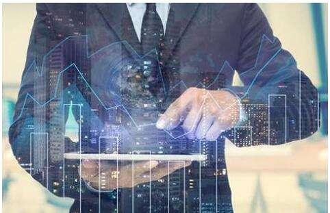 2017金融科技盘点:七大应用构筑未来金融生活