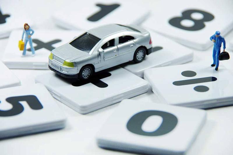 今年12家汽车金融公司ABS发行规模达898亿