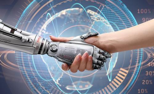 新能源汽车争夺战如火如荼 人工智能重构未来交通出行