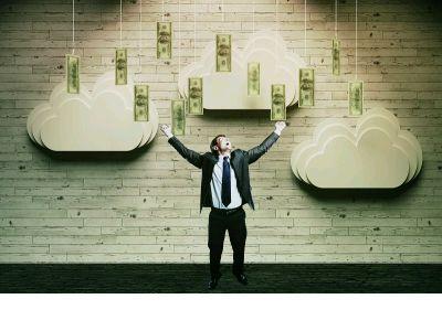 【干货】一位消费金融渠道拓展经理的2017年终总结....