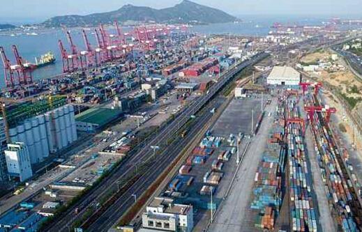 物流发展:200亿元总规模面向区域特色产业