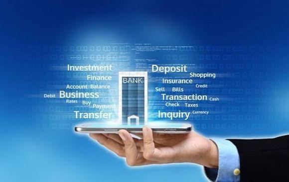 金融机构和科技公司迎来合作时代