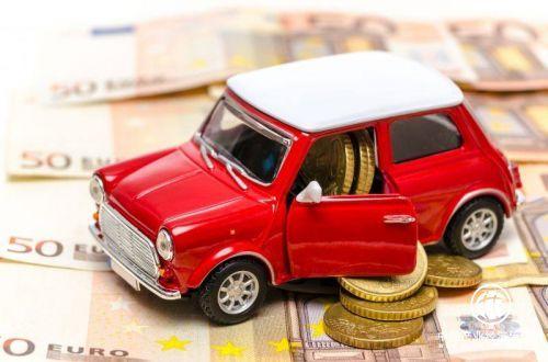 2017年P2P车贷50强榜:行业规模超2400亿元
