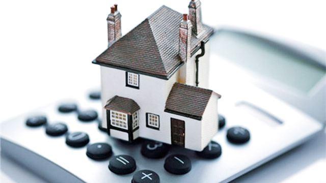 去年全国首套房贷利率涨超20%,南京涨幅排第六