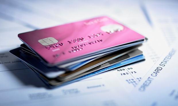 无抵押贷同样疯狂 英国消费者陷入信用卡债务旋涡