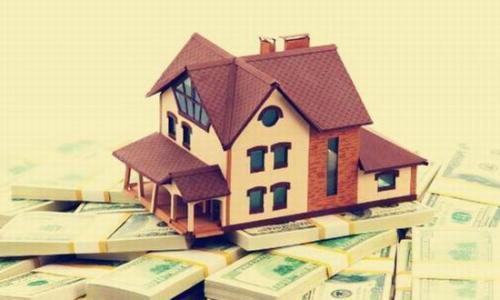 房贷吃紧 成都部分银行开年3天放完1个月额度