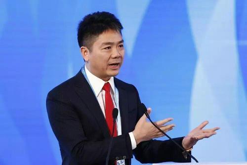 刘强东内部邮件回首2017:京东金融终于盈利