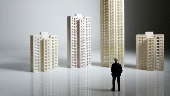 央行公布去年账单:房贷减少近4000亿 房价会降吗?