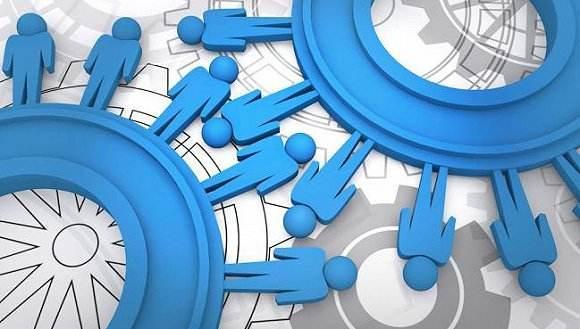金融机构内外创新应对科技挑战