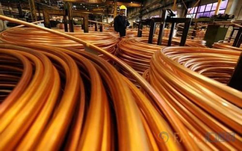 近期铜市场多空因素浅析
